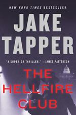 Tapper Jake-The Hellfire Club BOOK NEW