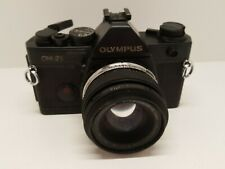 Olympus OM-2S Camera ~ FOR PARTS ONLY ~ See Details