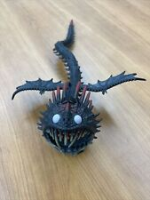 2013 How to Train Your Dragon WHISPERING DEATH Bendable Figure Hard To Find