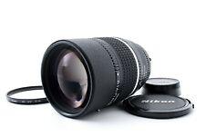 Nikon NIKKOR 135mm f/2 D AF A/M DC AF Lens  from japan [Very good] #328A 512