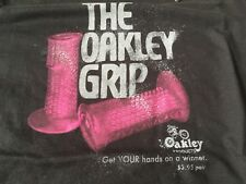 Oakley Grip T-Shirt  – OLD SCHOOL BMX
