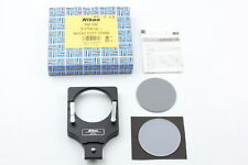 [ Unused in Box ] Nikon PB-6M Macro Copy Stand For PB-6 Bellows From JAPAN