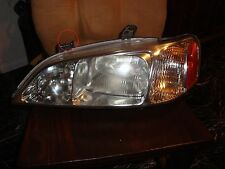 1999-2001 Acua TL OEM Xenon LEFT Head Light Assembly Complete ( CHECK DAMAGE )