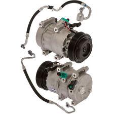 A/C Compressor Omega Environmental 20-21975 fits 11-12 Kia Rondo 2.4L-L4