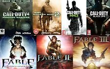 Juegos De Xbox One Bundle Paquete Call of Duty & Fábula