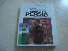 PRINCE OF PERSIA Disney BluRay SteelBook NEW & SEALED Jake Gyllenhaal