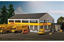 Faller 130981 HO 1/87 Centre logistique DHL - DHL Logistic Centre