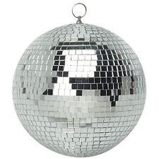 DJ Lighting Single Unit Mirror Balls