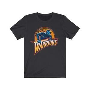 Vintage Golden State Warriors T-shirt Vintage Gift For Men Women Funny Black Tee