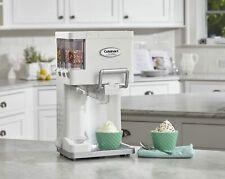 GELATIERA MACCHINA Cremino piano di lavoro cucina elettrica Frozen yougurt