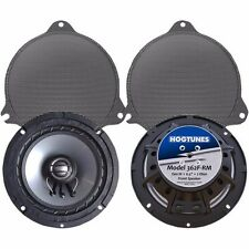 HOGTUNES FRONT REPLACEMENT SPEAKERS 362F-RM FOR HARLEY DAVIDSON 2014-2017 MODELS