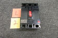 THHQB32040 Molded Case 40A 208A Circuit Breaker 3Pole Q-Line THHQB Circuit