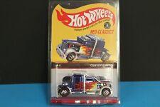 Hotwheels RLC Neo-Classics Convoy Custom # 310-4500 MOC