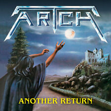 ARTCH - Another Return (NEW*LIM.ED.*NOR METAL CLASSIC*I.MAIDEN*M. CHURCH)