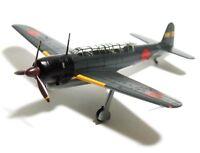 DeAgostini WW 2 Aircraft Collection 1/72 Vol 55 Nakajima C6N1 Saiun Japan Used