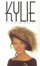Kylie Minogue Kylie Audio Music Cassette Geffen Records M5G 24195 1988