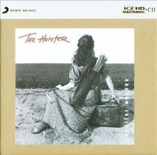 The Hunter by Jennifer Warnes (CD, Oct-2013, Sony Music Entertainment)