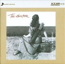 The Hunter by Jennifer Warnes (CD, Oct-2013, Sony Music Entertainment)