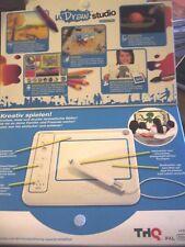 Wii u Draw Game Tablet ohne u Draw studio