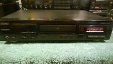 teac cd-p1100 compact disc player