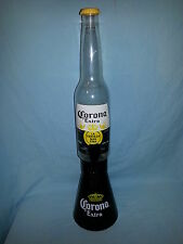 Corona Extra Beer Tower Dispenser Giant Clear Bottle Beer Tower, Man Cave Item