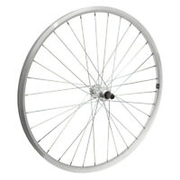 """27.5"""" Alloy Mountain Double Wall Wheelset SV Tube 5/6/7 speed Quick Release"""