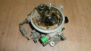 Suzuki Swift II Ma, Subaru Justy II 1,0 Carburettor 13400-60E50 197930-0240