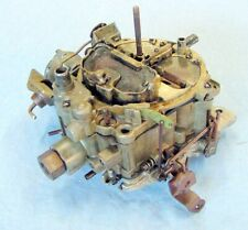 1979-81 Camaro Fuel Pump to Carb Lines 350 With Quadrajet Stainless Steel