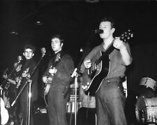 "The Beatles Hamburg 10"" x 8"" Photograph no 3"