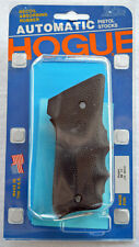 Hogue Rubber Automatic Pistol Stocks Ruger MK II 82000