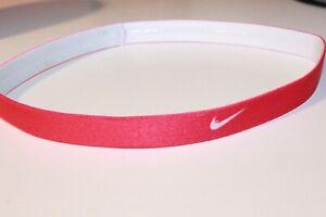 Nike Hairband Elastic Hairband New Unisex Fitness Band Sportband Headband New