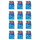 X 14 Automatic Toilet Bowl Deodorizer and Cleaner, Blue Plus Fragrance (12 Pack)