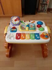 ???Vtech Baby Entdecker Tisch???