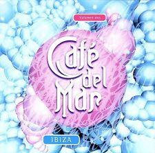Cafe Del Mar 2, Cafe Del Mar, Acceptable