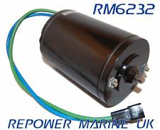Trim Pump Motor for Volvo Penta 290, SP, DP, Replaces 854525