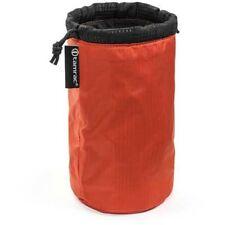 Tamrac Goblin Custodia Obiettivo 2.4 nella Zucca Arancione (UK stock) nuovo con scatola