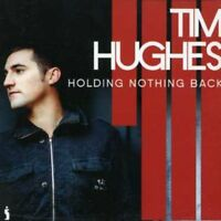 Tim Hughes - Holding Nothing Back (CD & DVD 2007) Excellent Condition
