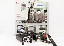 CNC Control Cabinet  ( Lynx Tools & Machinery )