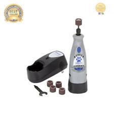 New listing Dremel 7300-Pt 4.8V Cordless Pet Dog Nail Grooming & Grinding Tool, Safely & .