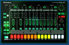 Roland TR-8 909, 808 AIRA libreria CAMPIONE CD