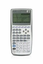 HP 39gs SAT/AP Graphing Calculator with cover - Hewlett Packard