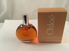 Vintage Chloe  Womens EDT by LAGERFELD 2 oz / 60 ml - NEW IN BOX