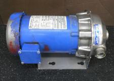 "Goulds 1St1G5B4 Centrifugal Pump 1""x1¼"" Model Npe 2Hp"