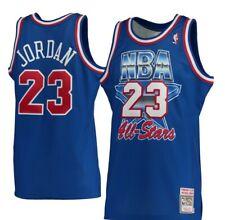 100% Authentic Michael Jordan Mitchell Ness 1993 NBA All Star Jersey Size 64