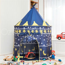 Kids PlayTent Children Princess Castle Playhouse Kid Gift Indoor