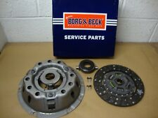 HK5687 Borg & Beck Clutch Kit Fits Jaguar MK1 & MK2 With 2.4 Engine 1955 - 1967