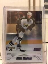 1999-00 Stadium Club One Of A Kind Mike Modano Dallas Stars Hockey Card 120/150
