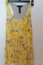 INC Womens tie-dye Tank Top Shirt size s
