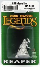 Reaper 01450 All Hallow's Eve (Special Edition) Female Druid Halloween Witch