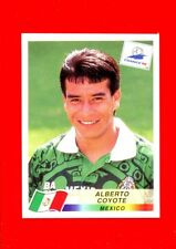 WC FRANCE '98 Panini 1998 - Figurina-Sticker n. 363 - COYOTE - MEXICO -New